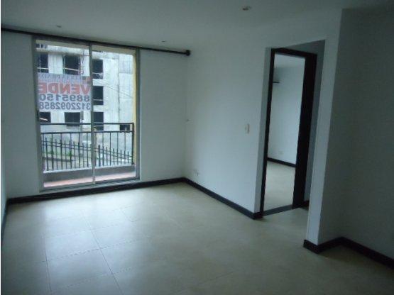 Venta Apartamento en La Carola, Manizales