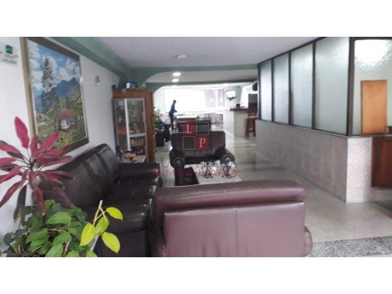 Venta hotel Av. Santander,Manizales