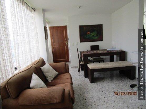 Alquiler Apartamento en Milan, Manizales