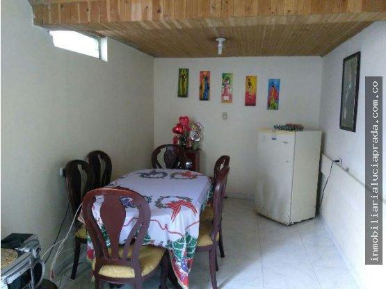 Venta Casa con Renta en Peralonso, Manizales