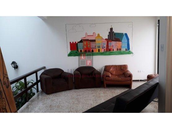 Alquiler Casa En Guayacanes, Manizales