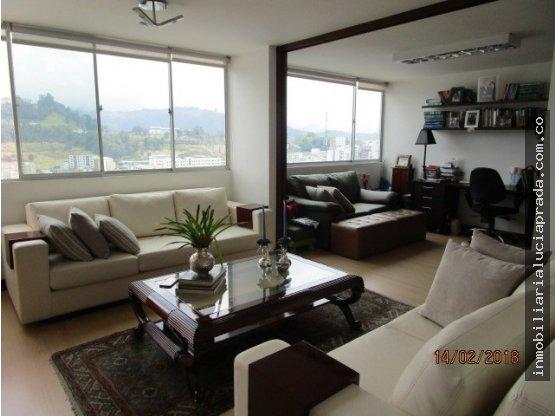 Venta Apartamento Av. Santander, Manizales