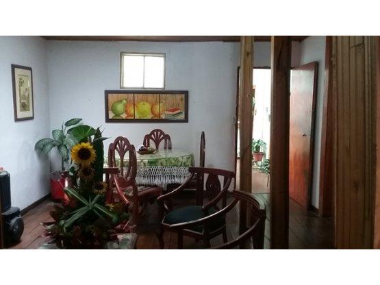 Venta Casa con renta en el centro, Manizales
