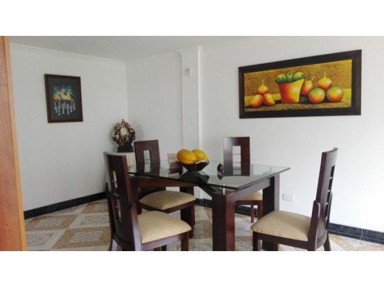 Venta Apartamento Campohermoso, Manizales