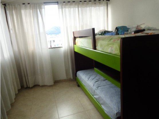Alquiler Apartaestudio en Leonora, Manizales