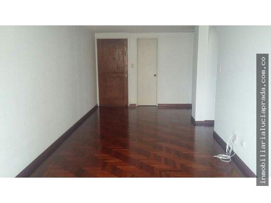 Alquiler Apartamento en Versalles, Manizales