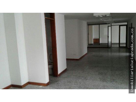 Alquiler Local en la Avenida Santander, Manizales