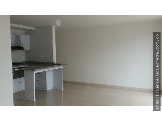 Alquiler Apartamento, Guayacanes, Manizales