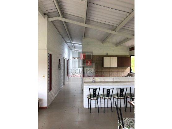 Venta Casa Conjunto Palmeras, Santagueda
