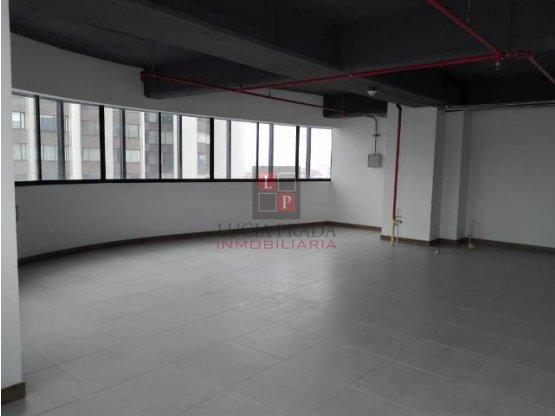 Alquiler oficina Av. Santander,Muy cerca de todo