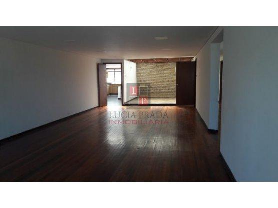 Alquiler Casa Comercial Avenida Santander