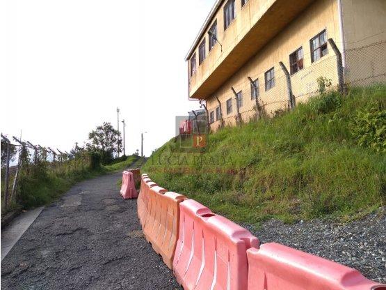 Venta lote en Nogales, Manizales