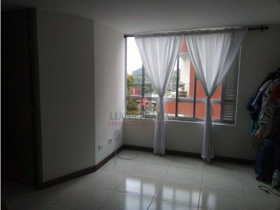 Venta apartaestudio en San Jorge,Manizales