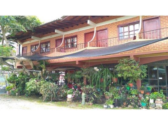 Venta Negocio-Hotel en Darien, Valle del Cauca