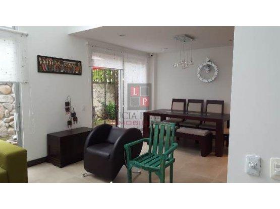 Alquiler casa conjunto en la Florida,Manizales