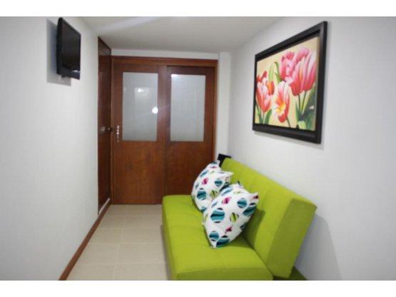 Venta Casa con Rentas-Hotel Chipre,Manizales