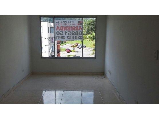 Alquiler Apartamento Reservas Castilla, Manizales