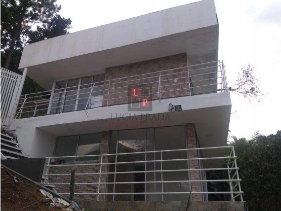 Venta casa campestre San Peregrino,Manizales