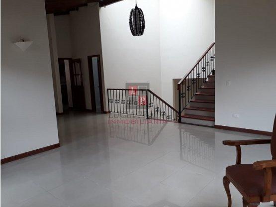 Alquiler casa en la Alhambra,Manizales