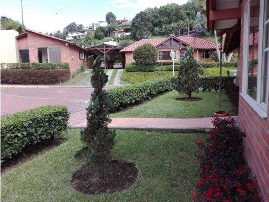 Alquiler Casa conjunto , Manizales