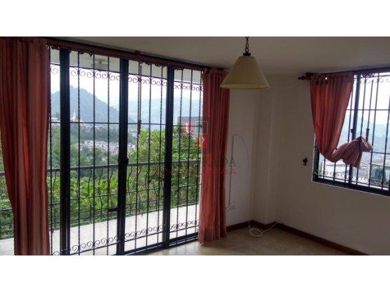 Alquiler apartamento en la Arboleda,Manizales