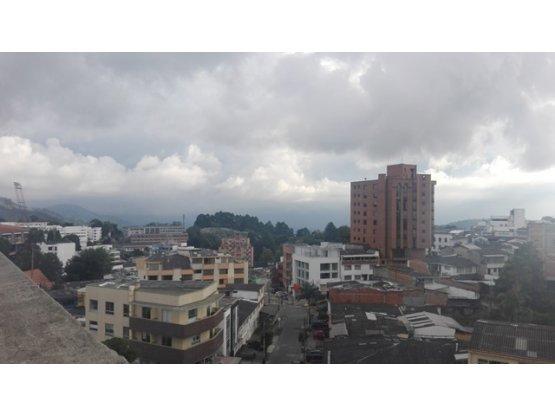 Venta de Consultorio Avenida Santander, Manizales