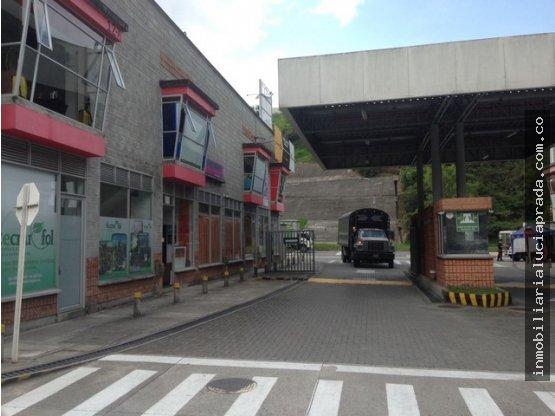 Venta Local Vía Panamericana, Manizales