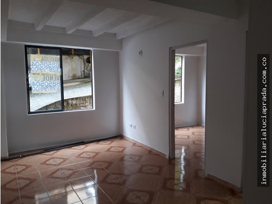 Venta Apartaestudio villa Pilar  Manizales