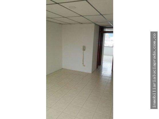 Alquiler Apartamento el Centro, Manizales