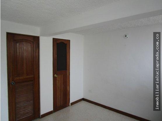 Alquiler apartaestudio en la Rambla, Manizales