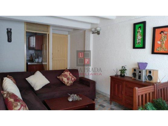 Venta apartamento en Villacarmenza,Manizales