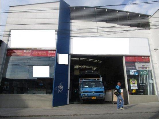 Excelente Local en Venta Centro Villamaria, Caldas