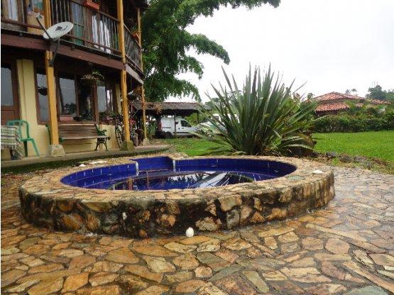Venta Temperadero en San Peregrino, Manizales
