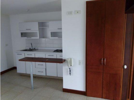 Arrendamiento Apartamento en Sector del Cable