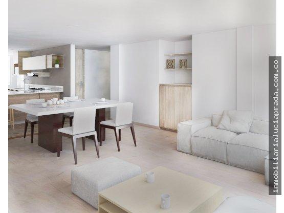 Alquiler Apartamento, Av Santander, Manizales