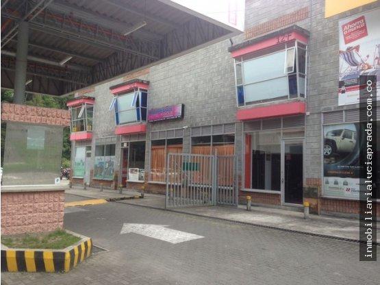 Venta Negocio- Hotel Vía Panamericana, Manizales