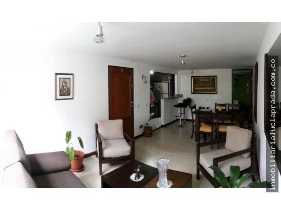 Venta Apartamento en Leonora  Manizales