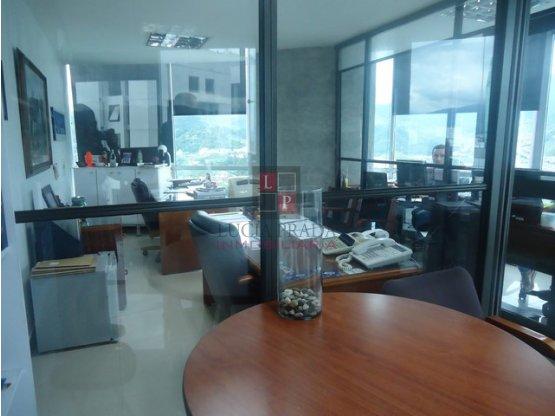 Alquiler Oficina Sector el Cable, Manizales