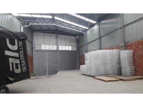 Alquiler Bodega en Juanchito, Manizales