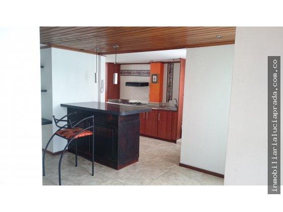 Alquiler apartamento, el Cable