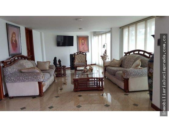 Alquiler casa en conjunto la Castellana, Manizales