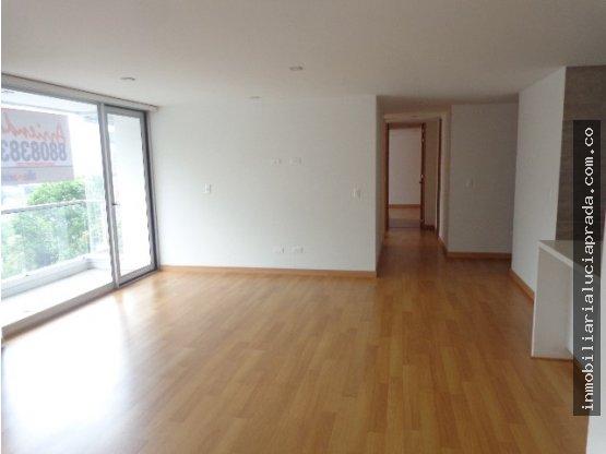Alquiler apartamento en el Trebol