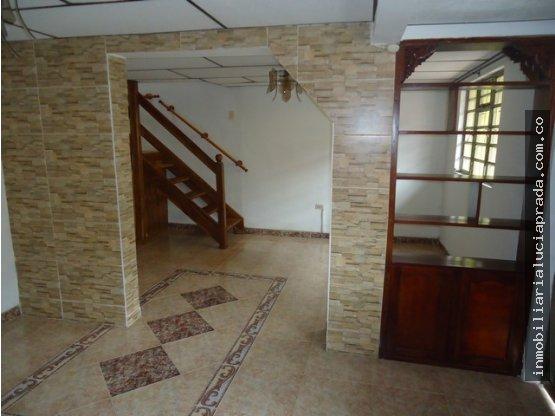 Alquiler Casa en La Enea, Manizales