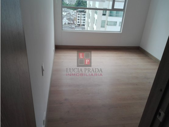 Alquiler Apartamento Sector el Cable, Manizales