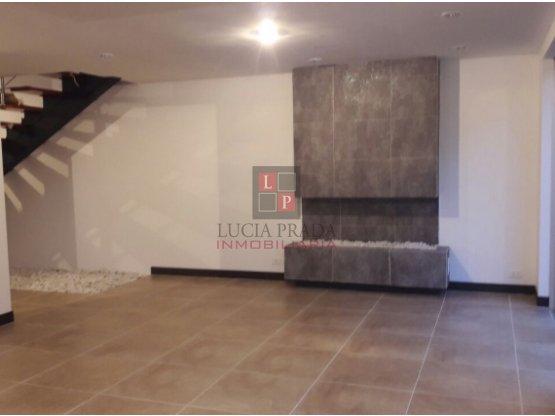 Alquiler Casa en la Florida, Manizales