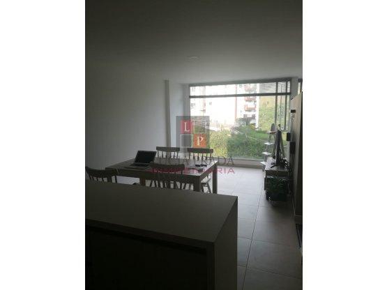 Venta apartaestudio en el Trebol,Manizales