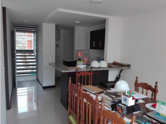 Venta apartaestudio Campohermoso,Manizales