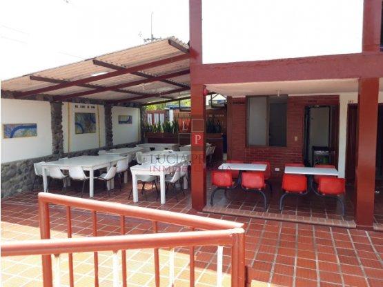 Venta casa campestre en Santagueda,Caldas