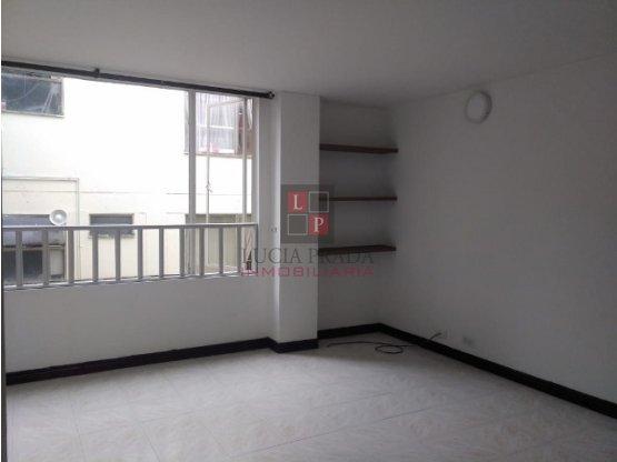 Alquiler apartamento en Villacarmenza, Manizales
