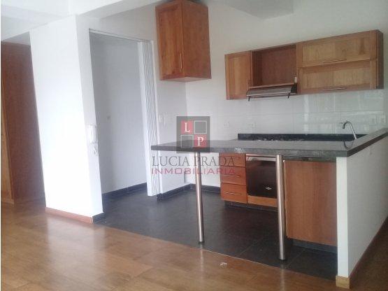 Alquiler apartaestudio en la Camelia,Manizales